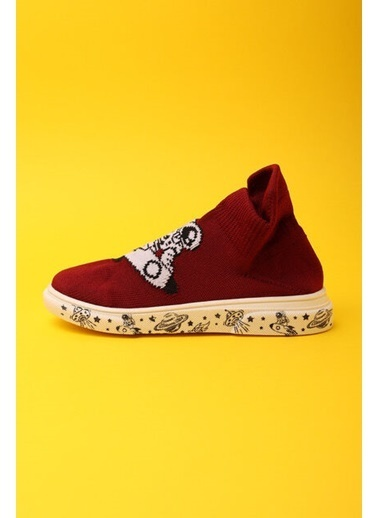 Katia & Bony Astronod Kıds Shoes - Bordo Bordo